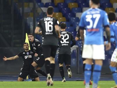Nedim Bajrami a jeho gólové oslavy