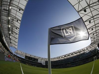 Štadión Los Angeles FC