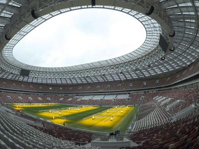 Rusi v obavách: Futbalové