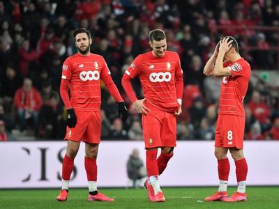Slávnemu klubu z Liège