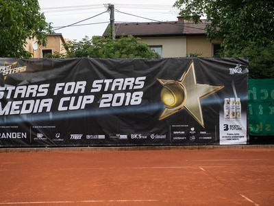 Stars for Stars media cup 2018