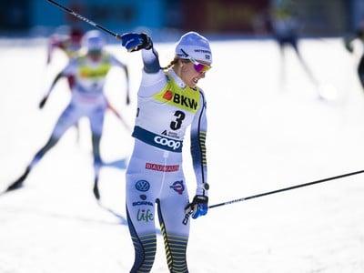 Stina Nilssonová