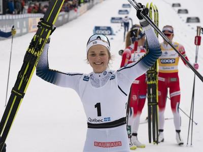 Stine Nilssonová