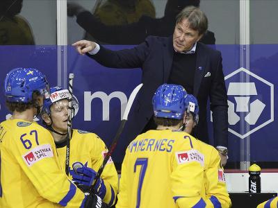 Johan Garpenloev a hokejisti