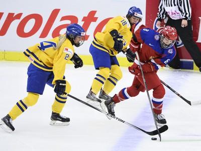 Vzbura v reprezentácii: Švédska