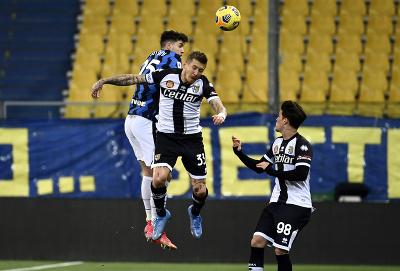 Juraj Kucka a Alessandro