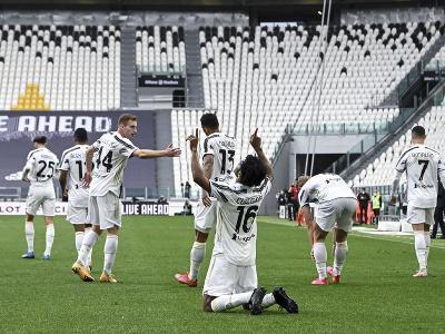 Juan Cuadrado a jeho gólové oslavy