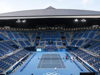 Ariake Tennis Center v