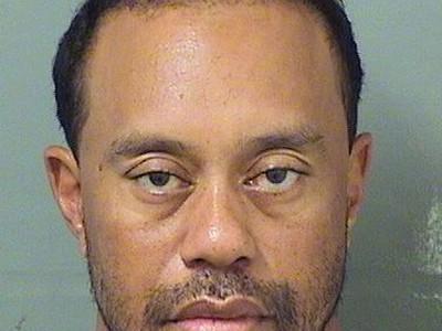 Tiger Woods obvinený z