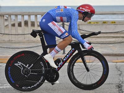 Tadej Pogačar sa stal víťazom Tirreno - Adriatico