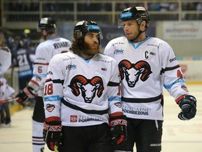 Tyler Maione a Tomáš