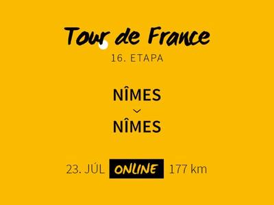 Tour de France -