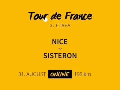 Tour de France 2020: