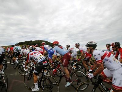 Šiesta etapa Tour de