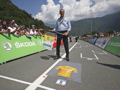 Riaditeľ Tour de France