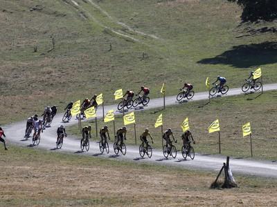 15. etapa Tour de France