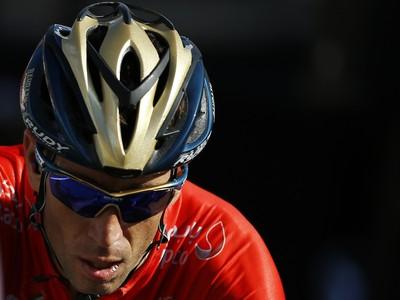 Vincenzo Nibali na Tour