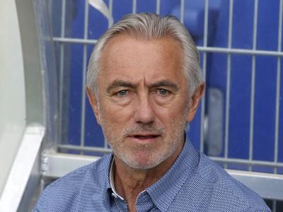 Bert van Marwijk, Austrália