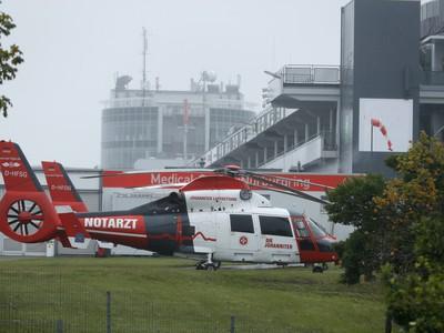 Pre nepriaznivé počasie zrušili aj druhý tréning na VC Eifelu