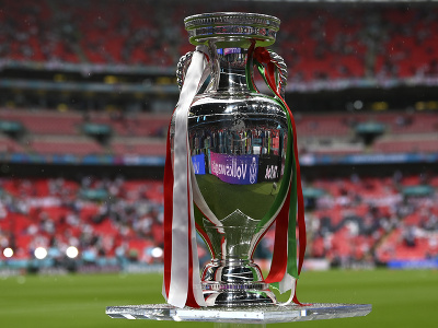 Trofej pre víťaza EURO