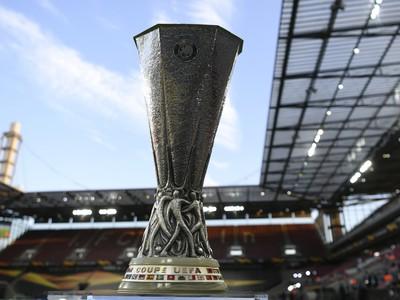 Trofej pre víťaza Európskej