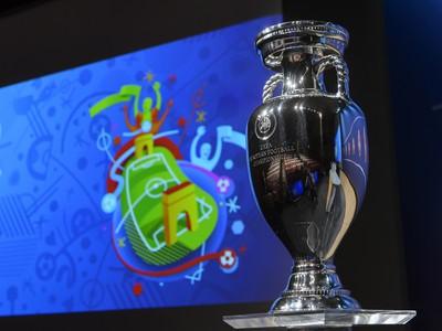 Trofej pre európskeho šampióna