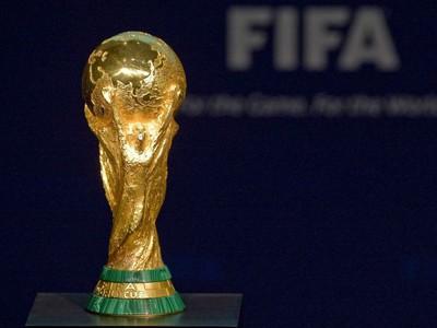Trofej pre majstra sveta