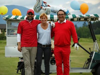 TUI Golf Cup opäť