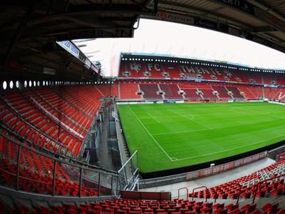 Štadión Twente Enschede