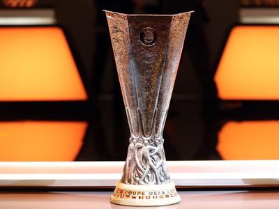 Šestnásťfinálový žreb Európskej ligy