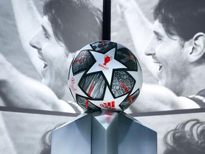 UEFA predstavila novú loptu