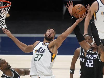 Utah Jazz si pripísal ďalšiu výhru