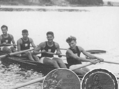 Zomrel československý olympijský víťaz