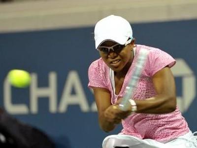 Americká tenistka Victoria Duvalová
