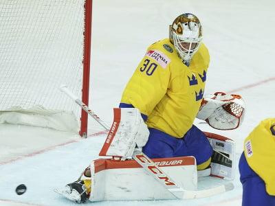 Viktor Fasth v akcii