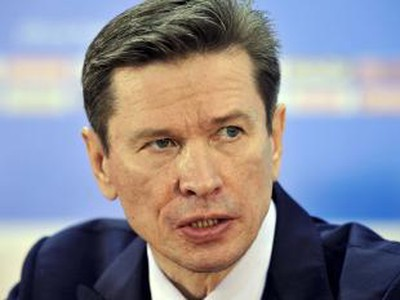 Vjačeslav Bykov