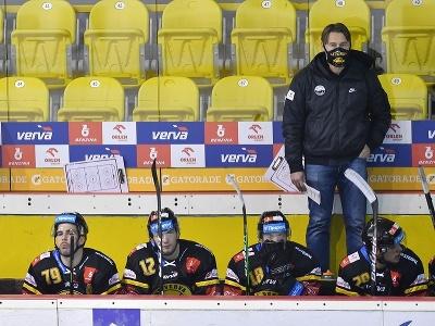 Vladimír Országh na lavičke