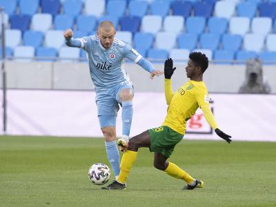 Vladimír Weiss (Slovan) a