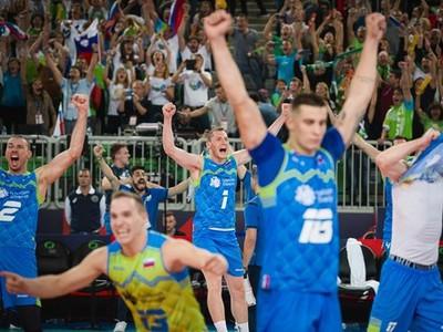 Slovinsko si zahrá o európsky titul