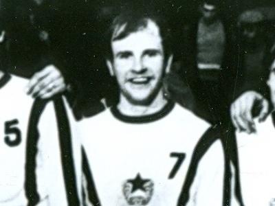 Ján Repák bol legendou