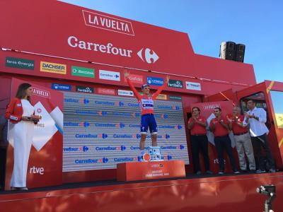 Lampaert zvíťazil v 2.