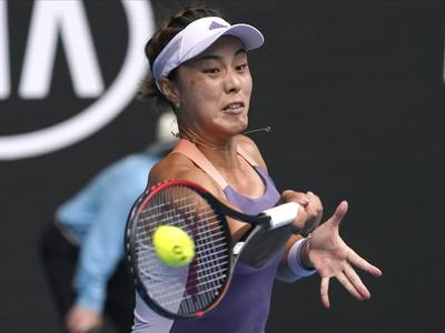 Wang Čchiangová