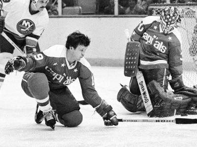 Zosnulý hokejista Bryan Watson