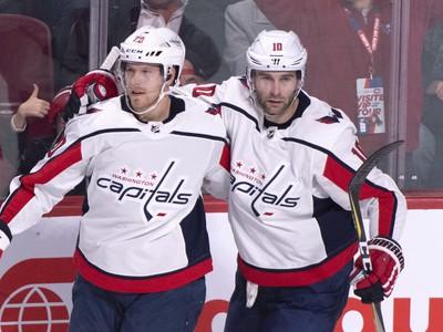 Montreal sa tešil v noci z víťazstva nad úradujúcimi šampiónmi z Washingtonu.