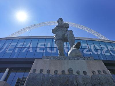 Štadión Wembley v Londýne