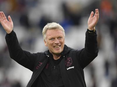 Tréner West Hamu United