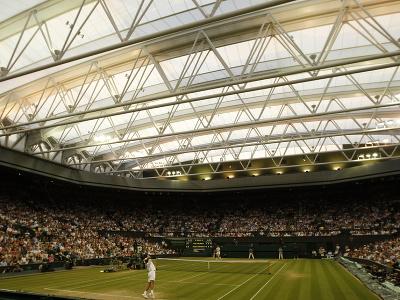 Premiéra na Wimbledone: Do