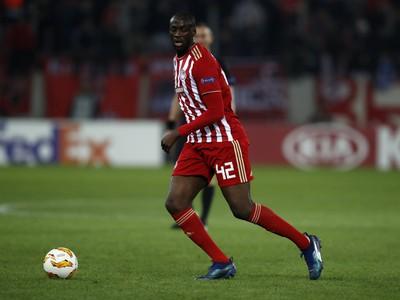 Yaya Touré v drese