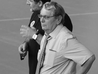 Zdeněk Větrovský