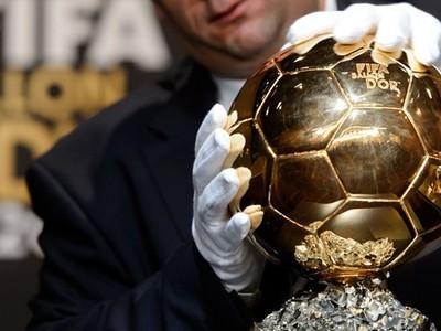 Zlatá lopta FIFA